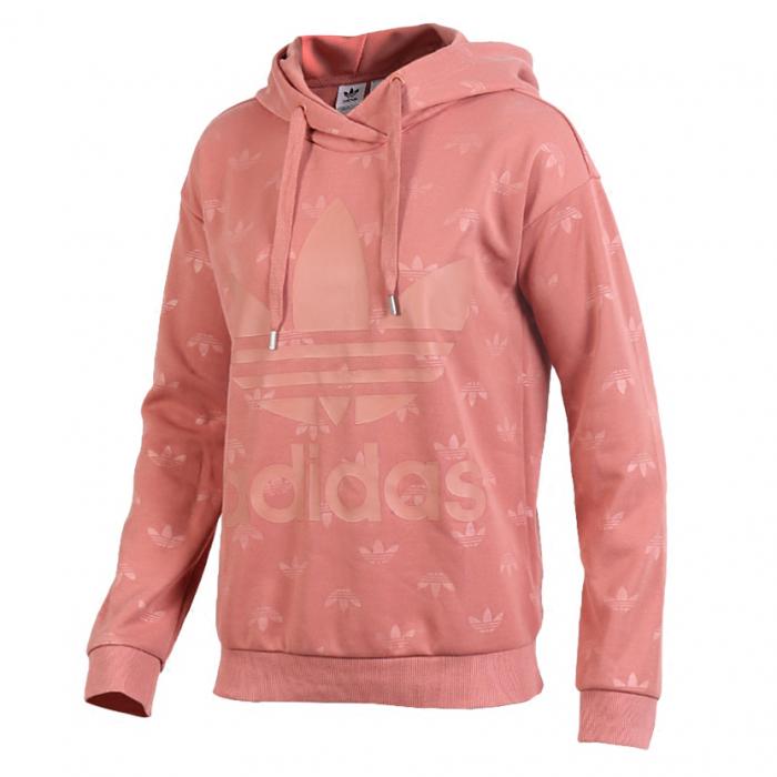 673c47a5e30421 Adidas Sweatshirt Women – Black – SportsWearSpot