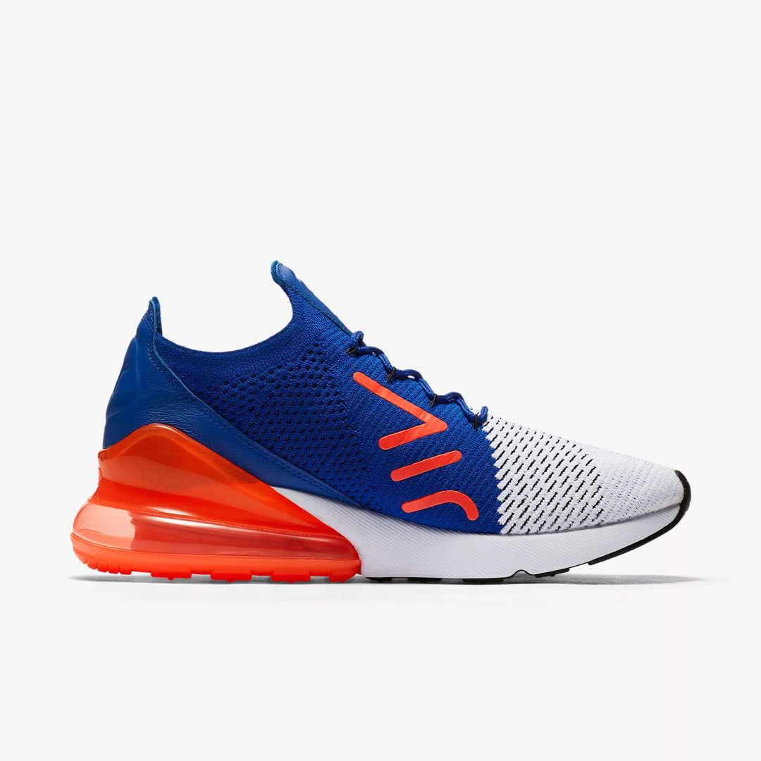40588769a18 Nike Air Max 270 Flyknit – SportsWearSpot
