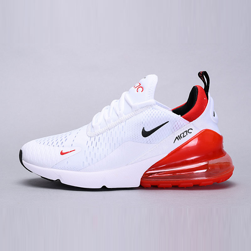 560dc9bd6add Nike Air Max 270 – SportsWearSpot nike air max 270 white university red