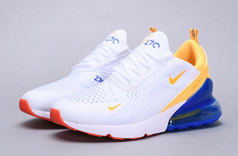 Nike Air Max 270 Shoes Sportswearspot