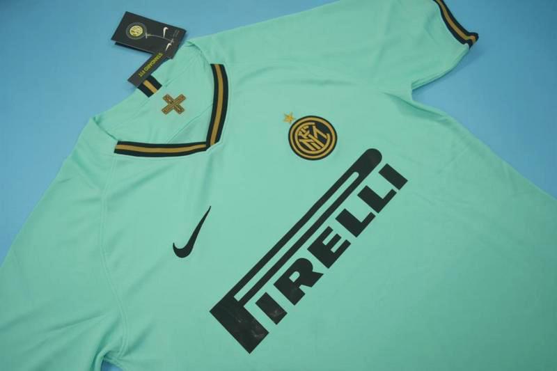 Inter Milan Away Shirt 2019/2020 | SportsWearSpot