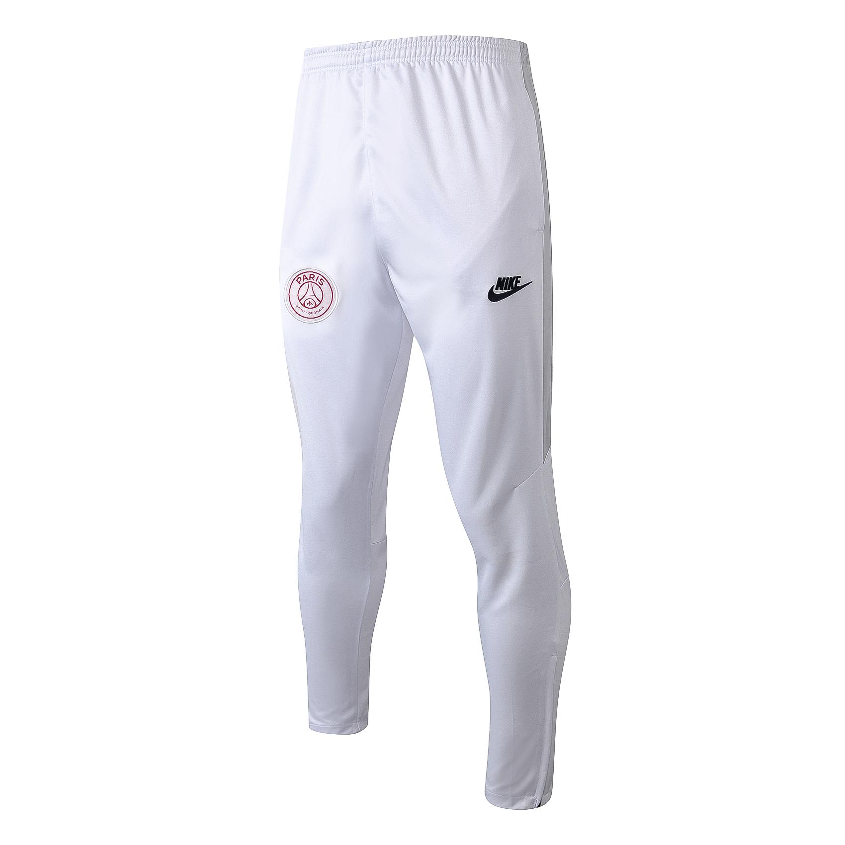 2019-2020 Marseille Woven Pants White