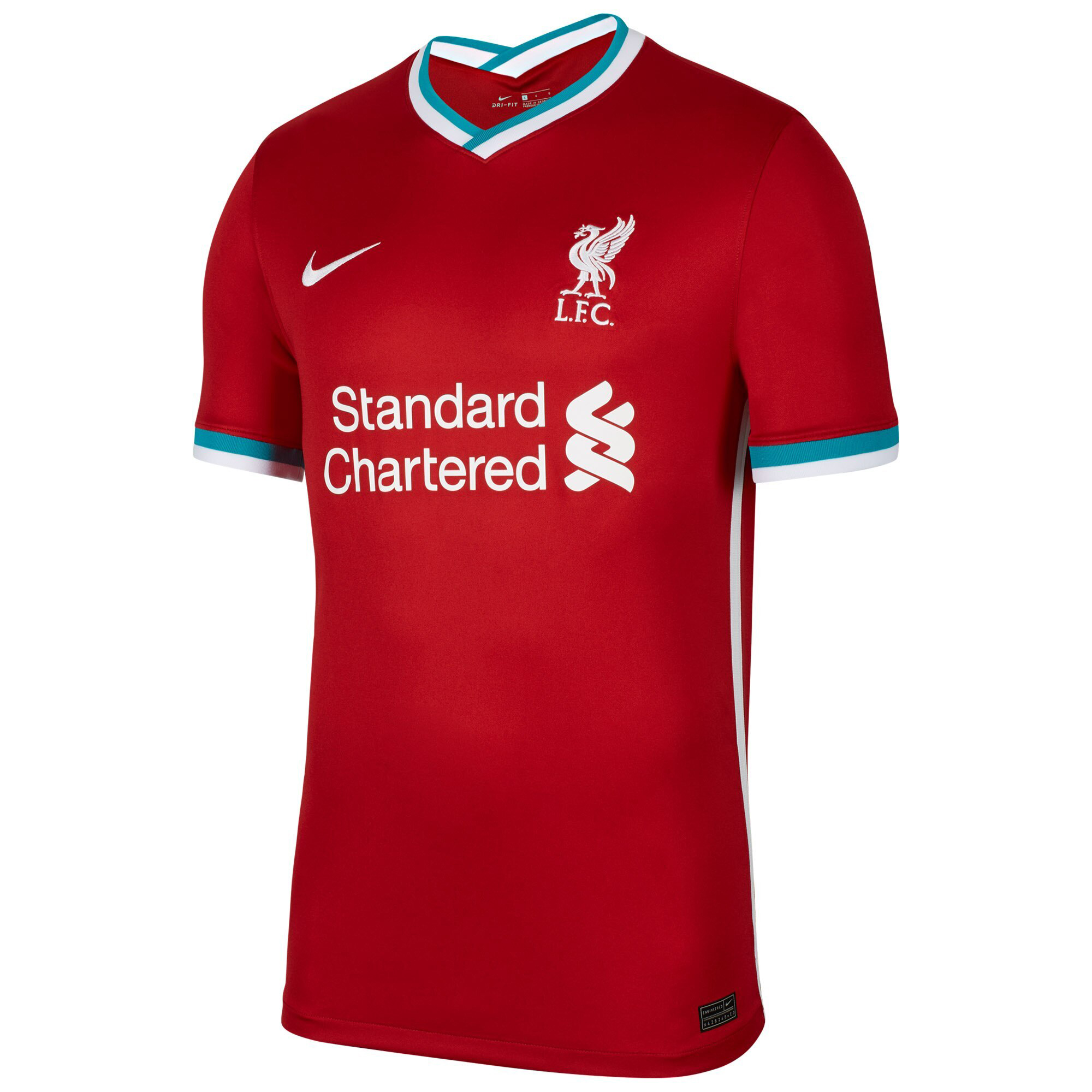 liverpool home shirt 2020 2021 sportswearspot liverpool home jersey 2020 2021