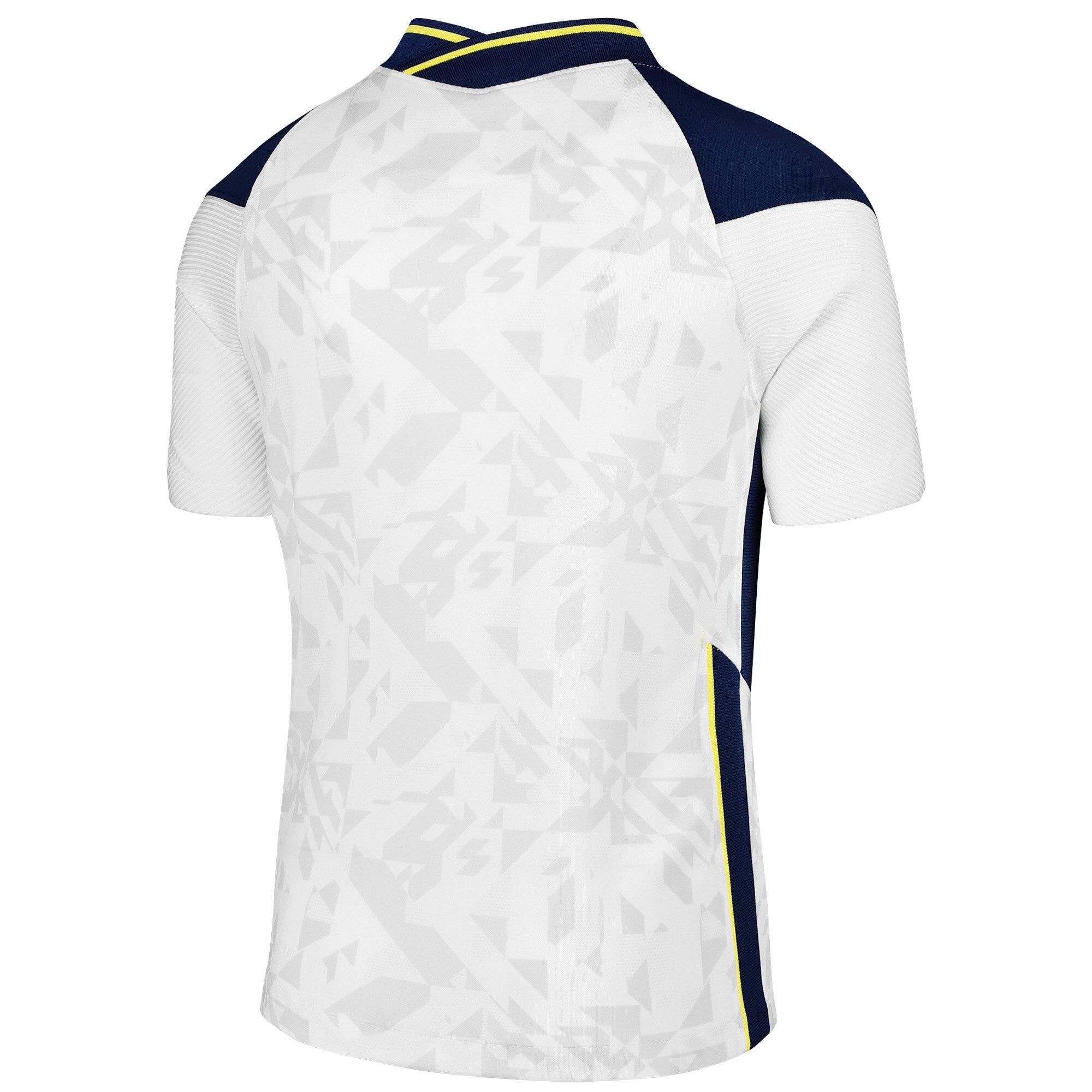 Tottenham Hotspur Home Shirt 2020 2021 Sportswearspot