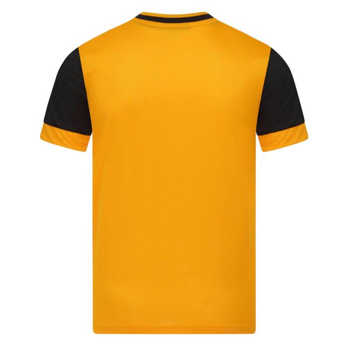 Wolverhampton Home Shirt 2020 2021 Sportswearspot